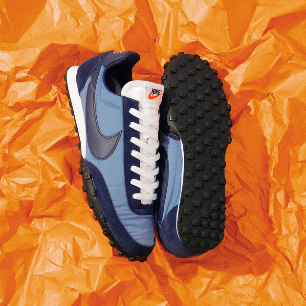 The Story Of The Nike Waffle Racer