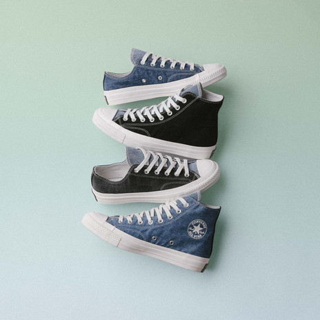 Converse 70's Renew Shoes: Sustainable Footwear