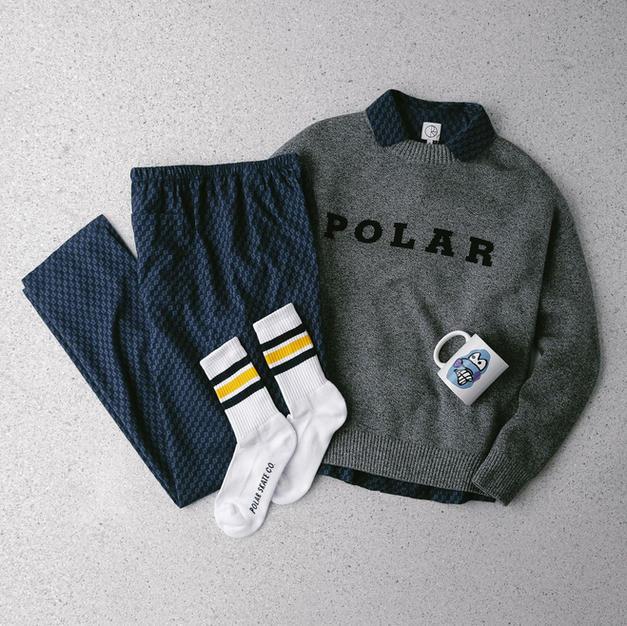 Polar Skate Co. Winter 20
