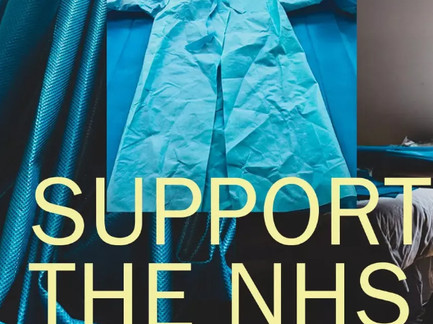 Featured: Plymouth College of Art - Supporting The NHS During Covid-19