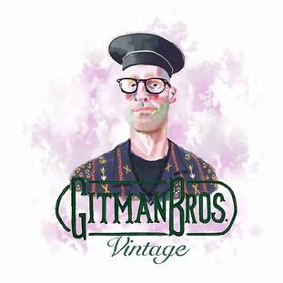 Chris Olberding Of Gitman Vintage