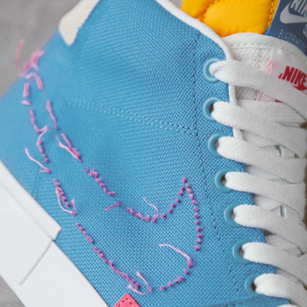 Nike SB 'Hack Pack'