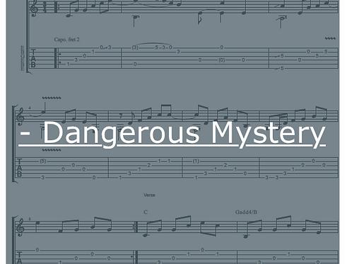 Dangerous Mystery
