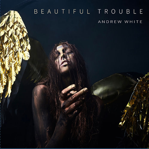 Beautiful Trouble CD