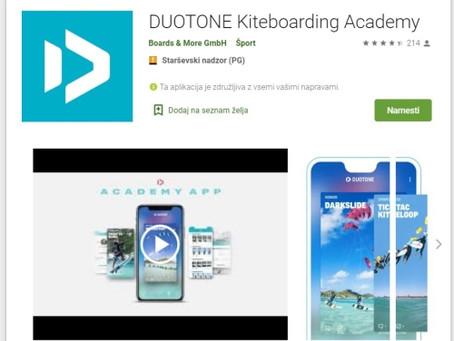 DUOTONE Kiteboarding Academy