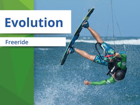 Evolution Freeride