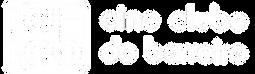 Logotipo Branco (Cine Clube do Barreiro)