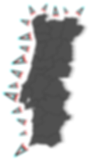 Mapa de Portugal Site.png