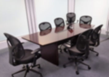 Mayline 8 Ft Conference table
