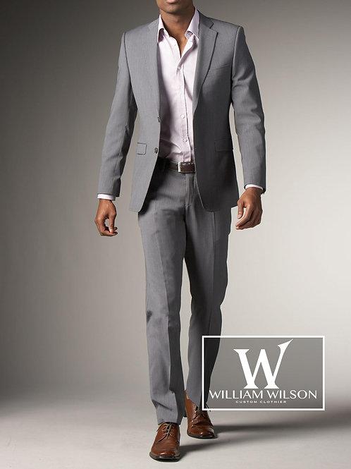 Grey Designer Suit