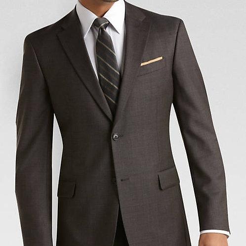 Charcoal Designer Suit