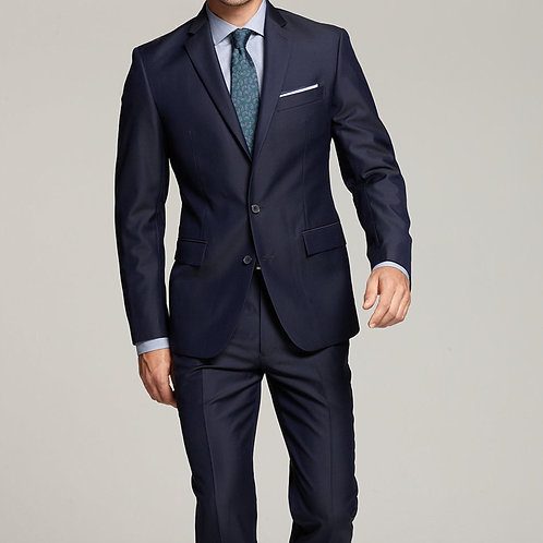 Navy Designer Suit