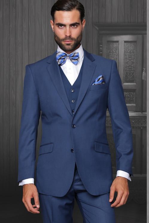 Indigo Designer Suit