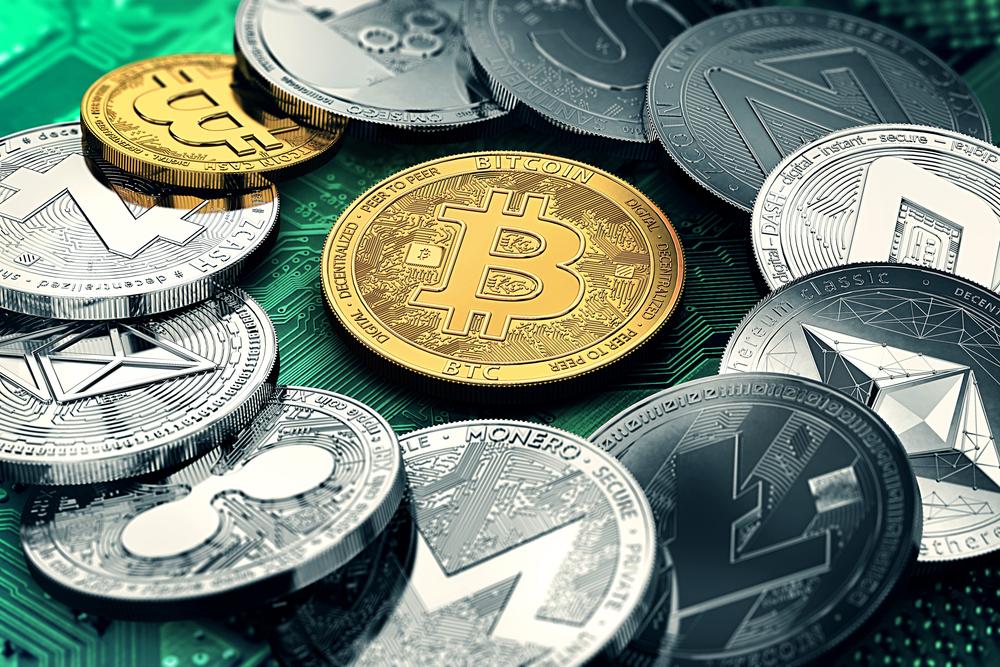 CryptoCurrenty