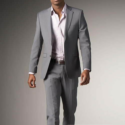 Grey Designer Suit