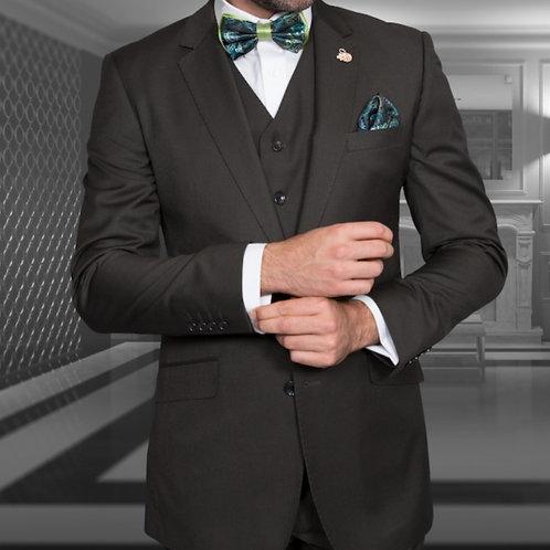 Olive Designer Suit