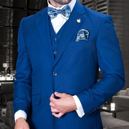 Sapphire Designer Suit