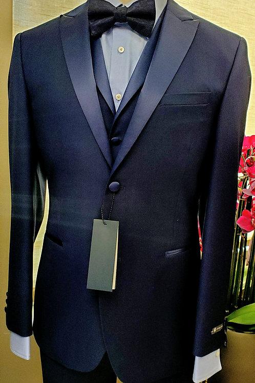 Peak Lapel Tuxedo