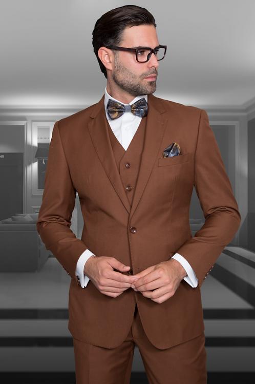 Copper Designer Suit