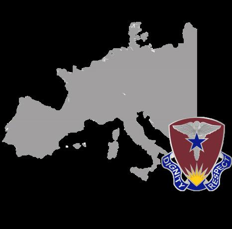 Regional Health Command - Europe