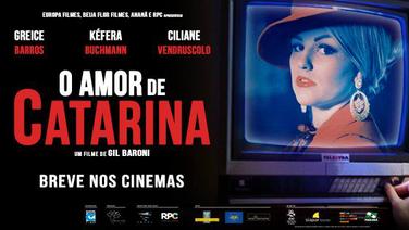 O Amor de Catarina | 2016