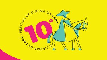 10º Festival de Cinema da Lapa | 2017