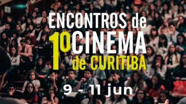 1º Encontros de Cinema de Curitiba | 2019