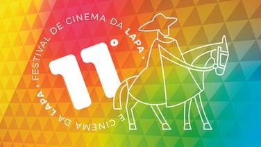 11º Festival de Cinema da Lapa | 2018