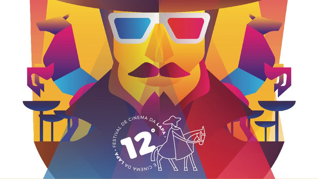 12º FESTIVAL DE CINEMA DA LAPA