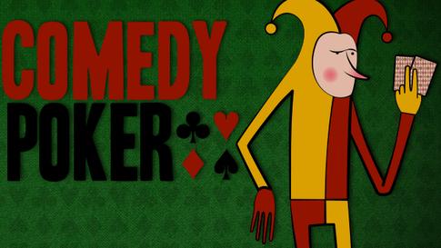 Comedy Poker | 2013