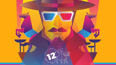 12º Festival de Cinema da Lapa | 2019