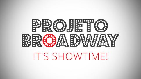 Projeto Broadway | 2015