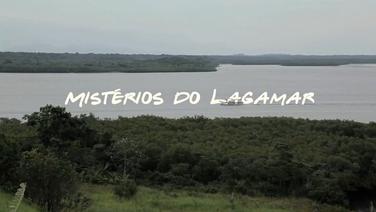 Mistérios do Lagamar | 2014