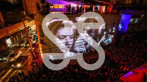 Inauguração Cine Passeio | 2019