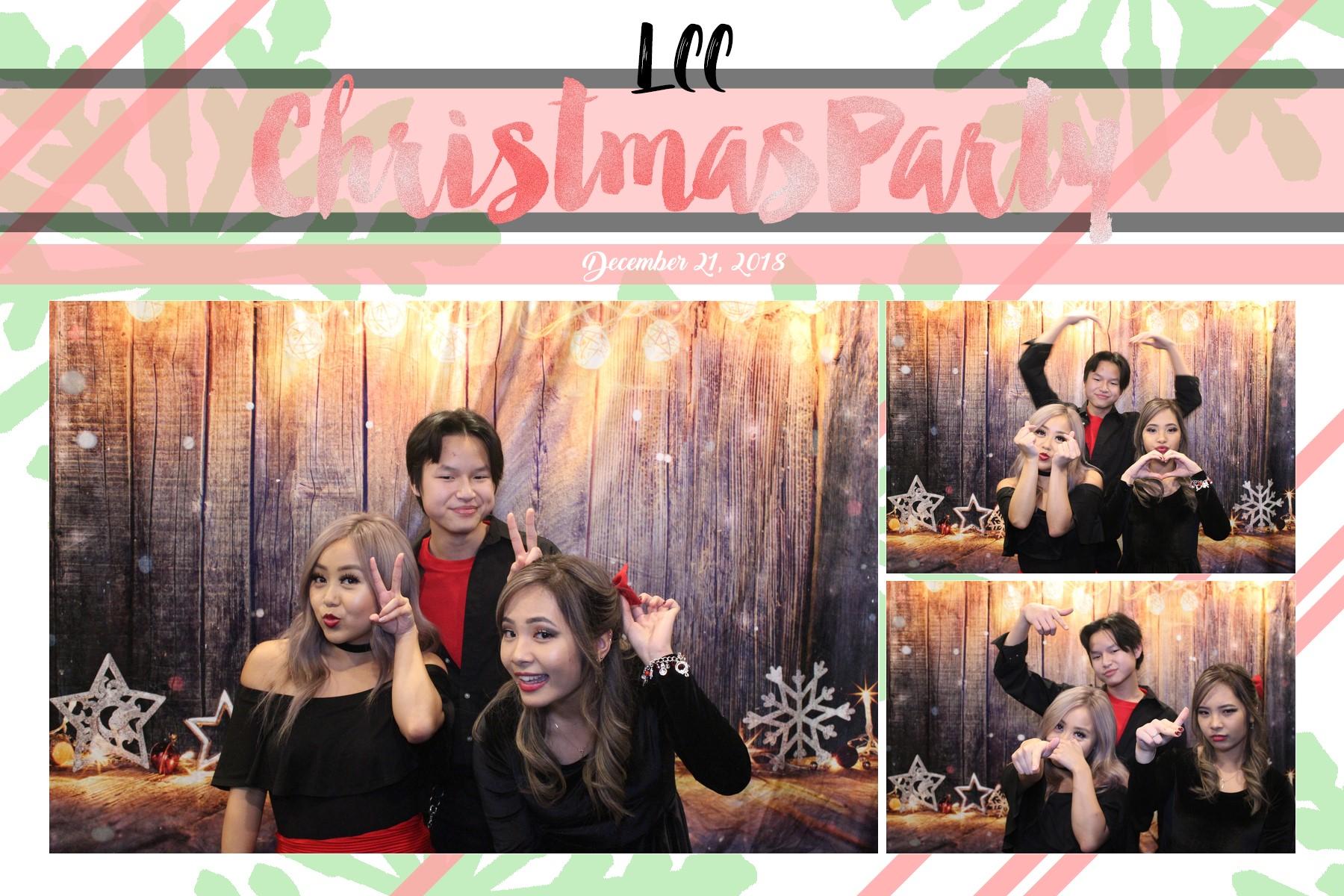 LCC Christmas