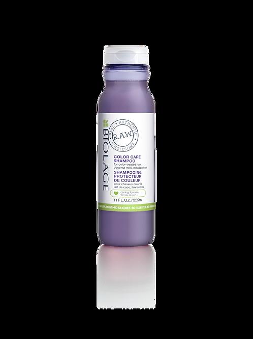Biolage Raw Colour Care Shampoo