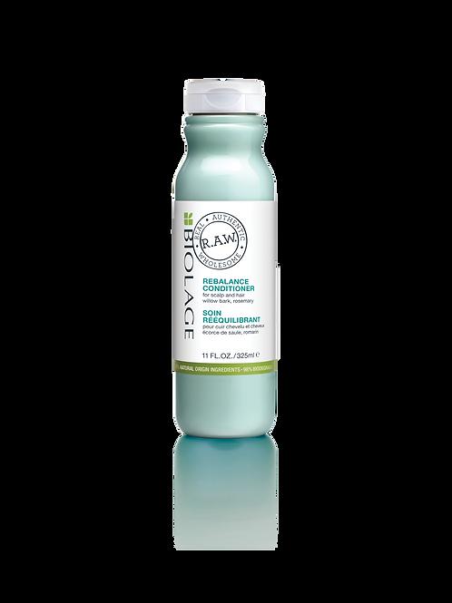 Biolage Raw Re-balance Anti-Dandruff Conditioner