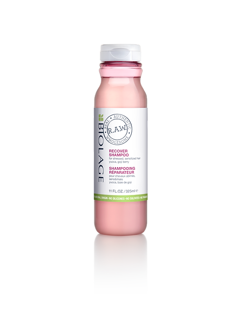 Biolage Raw Recover Shampoo