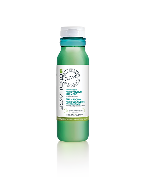 Biolage Raw Re-balance Anti-Dandruff Shampoo