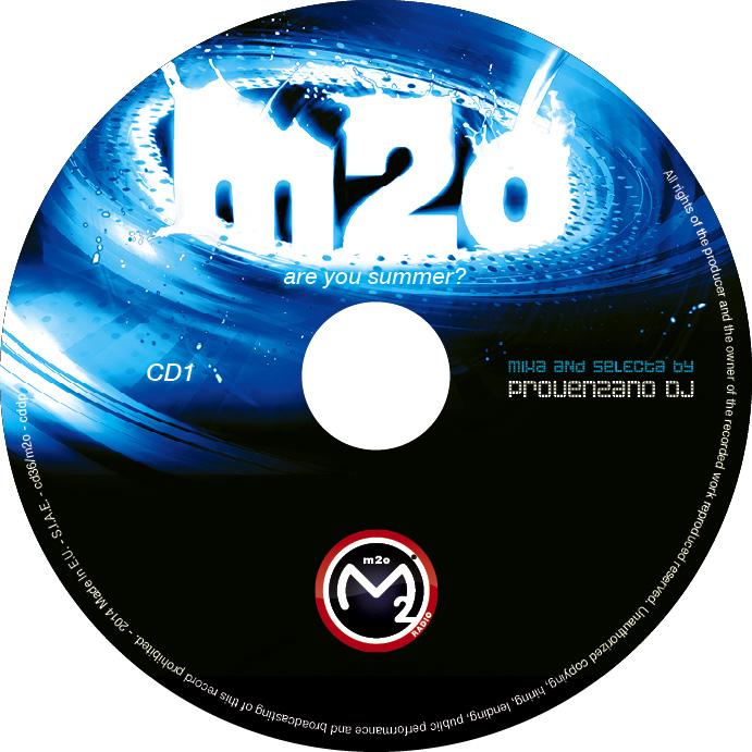 cd label m2o 362