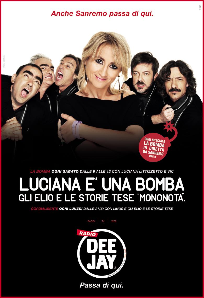 NOPagina Sanremo