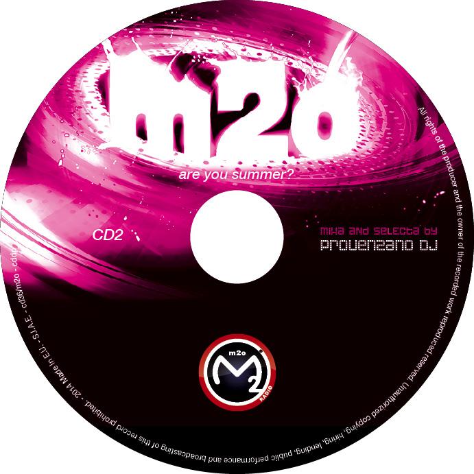 cd label m2o 363