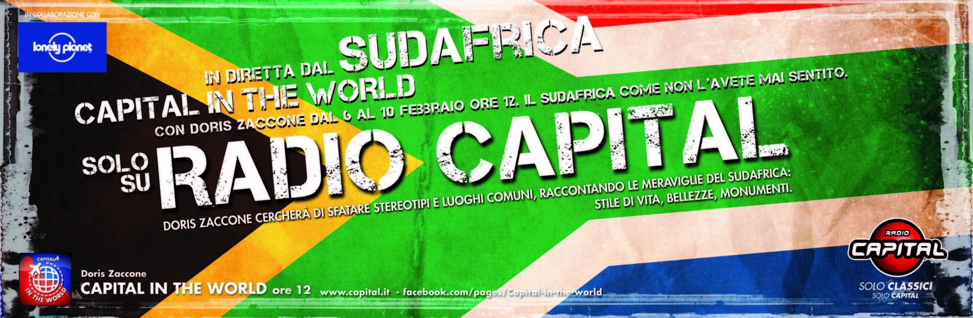 Capital+in+the+world+dal+sudafrica