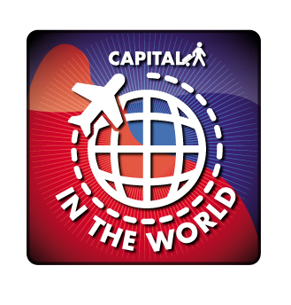 -Capital in the world