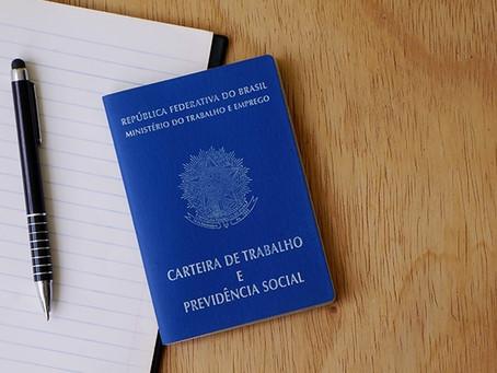 Conheça as novas medidas para preservação do emprego e renda - 2021