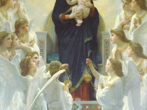 2020 Diocesan Rosary Congress