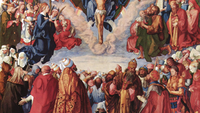 2/21/21 Homily: The Covenant