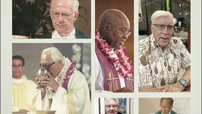 Support our Retired Priests!