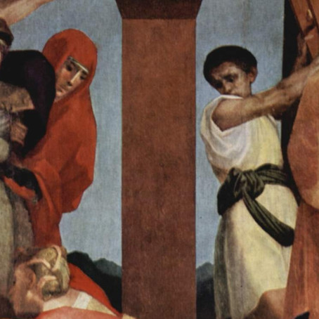 9/19/21 Homily: Receive Him in My Name