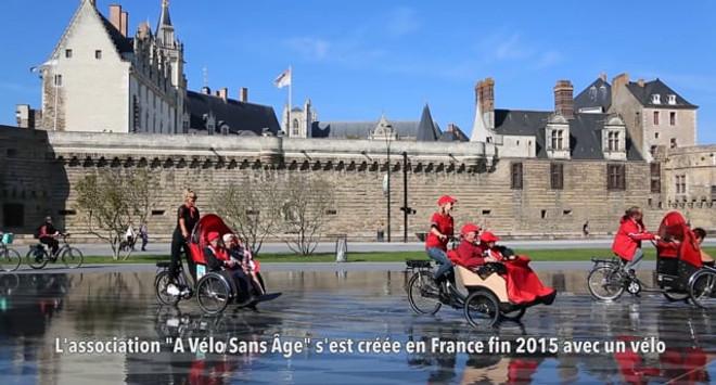 À vélo sans âge